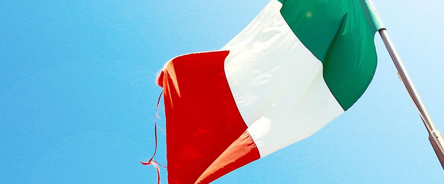 A Vida dos Italianos: Seus Principais Costumes e Manias