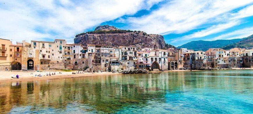 Melhores destinos para aproveitar o verão da Itália